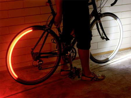 Bike Lighting