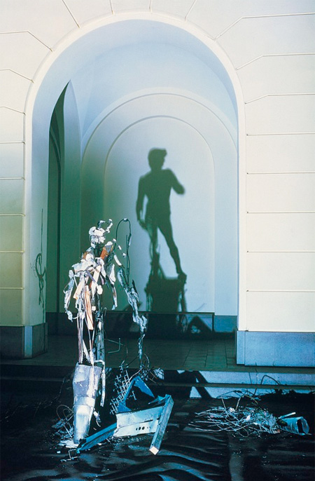 Light and Shadow Sculptures