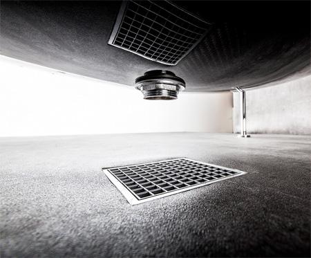 Carbon Fiber Bathtub