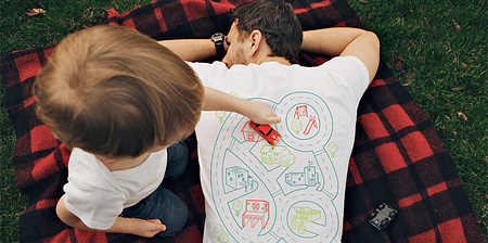 Playtime Massage T-Shirt