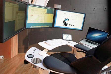 Modern Work Environment