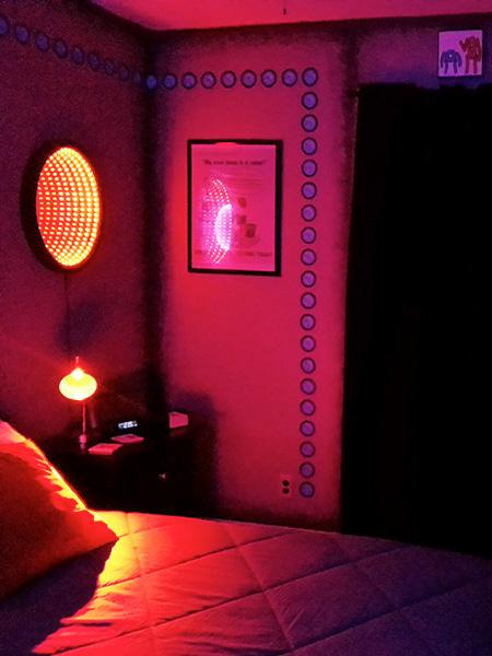 Portal Game Room