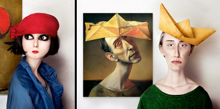 Subjects of Abstract Paintings