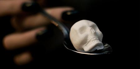 Skull and Bones Sugar