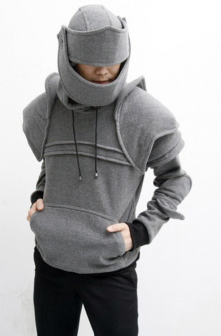 Knight Hoodies