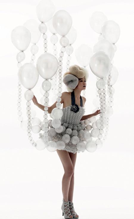 Balloon Clothing
