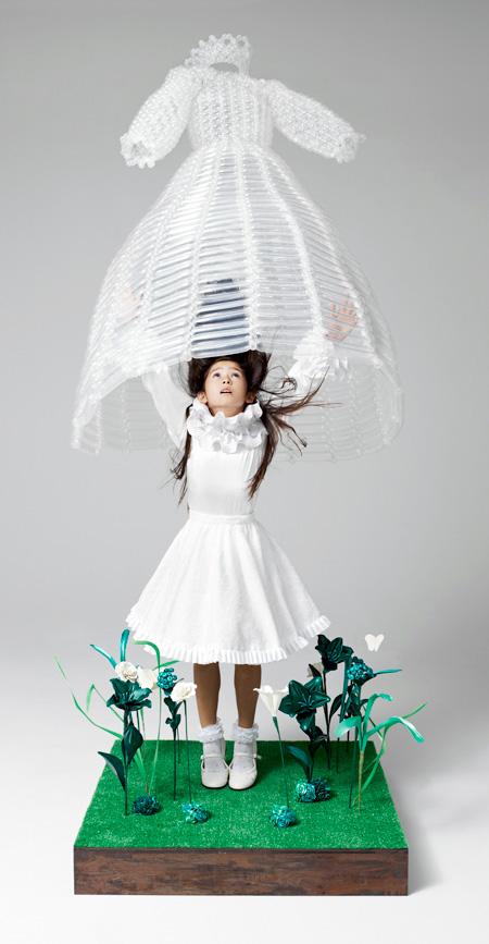 Balloon Artist Rie Hosokai