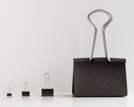 Bag by Peter Bristol