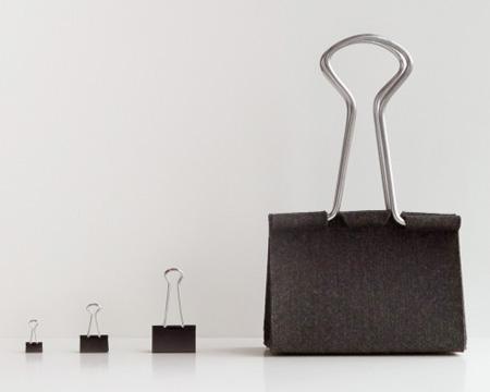 Bag by Peter Bristol