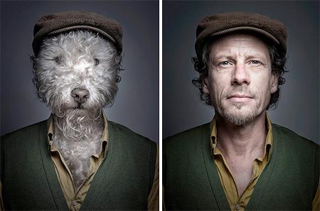 Photographer Sebastian Magnani