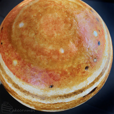 planet jupiter cake - photo #21