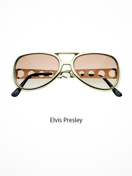 Elvis Presley Eyeglasses
