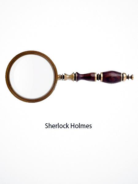 Sherlock Holmes Eyeglasses