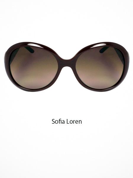 Sophia Loren Eyeglasses