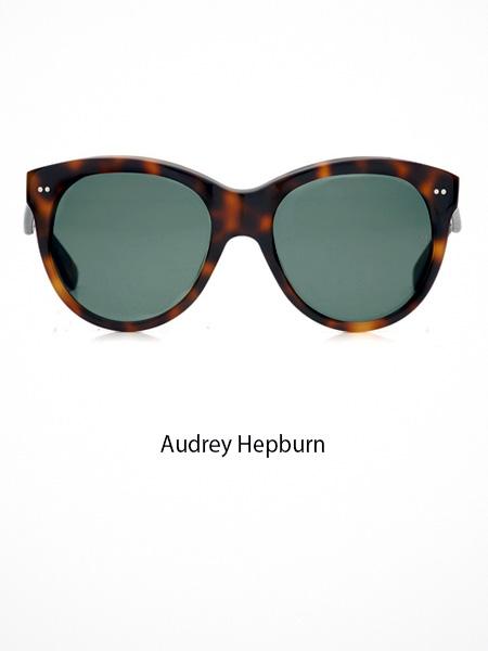 Audrey Hepburn Eyeglasses