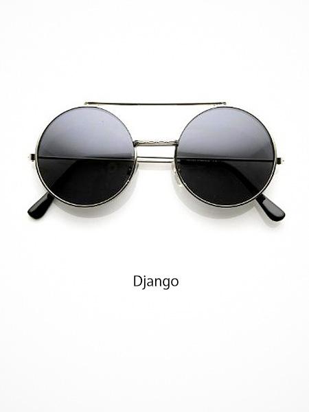 Django Eyeglasses