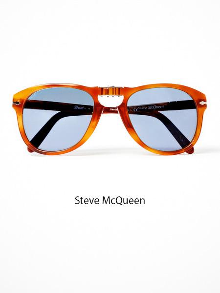 Steve McQueen Eyeglasses