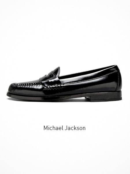 Michael Jackson Shoes