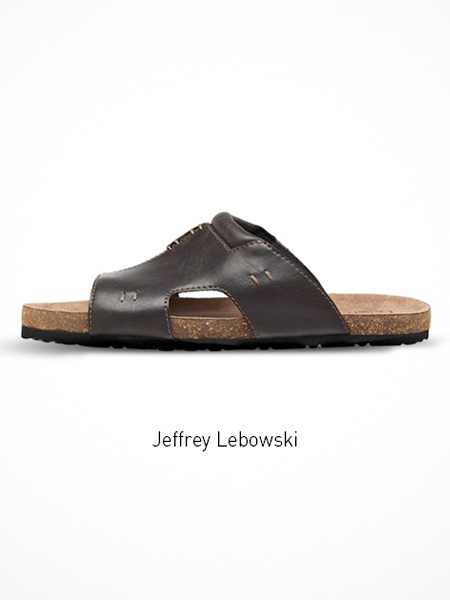 The Big Lebowski Shoes