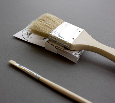 Creative Paintbrush