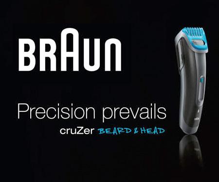 Braun CruZer