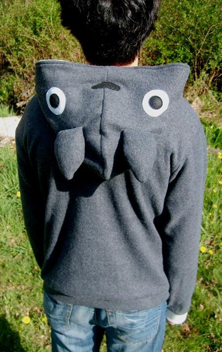 Totoro Sweatshirt