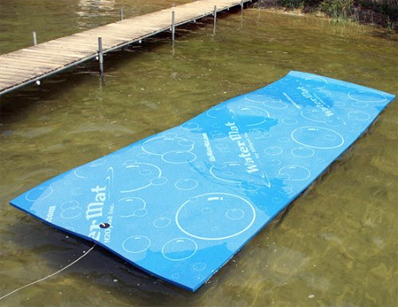 Water Floating Mat