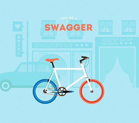 Swagger Bicycle