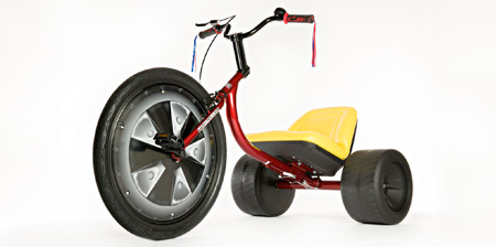 Big Wheel for Adults