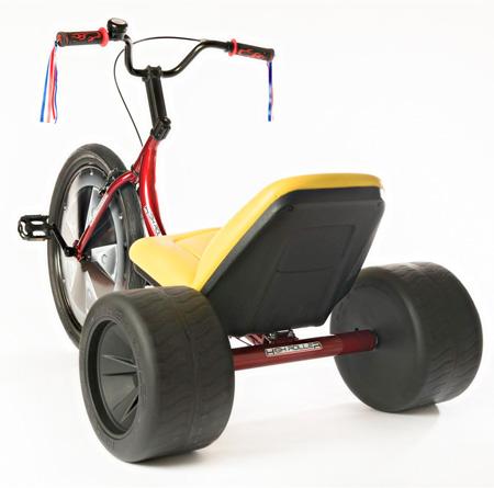 Adult Sized Big Wheel