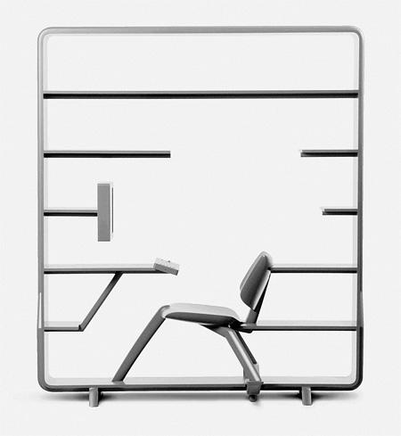 Ontwerpers Cabinet Chair