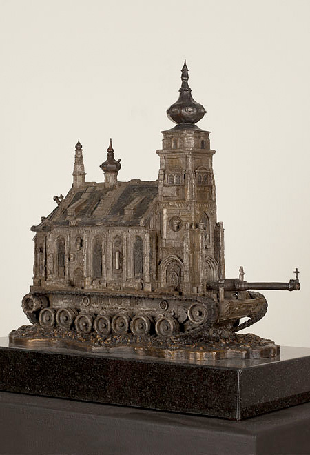 Churchtank