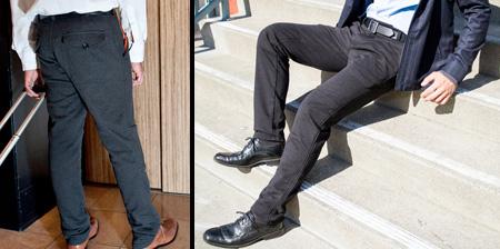 Dress Pants Sweatpants