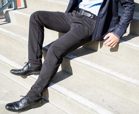 Dress Pant Sweatpants