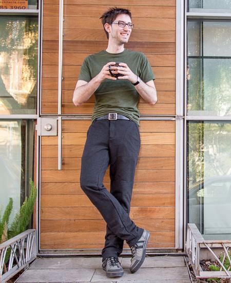 Suit Pants Sweatpants