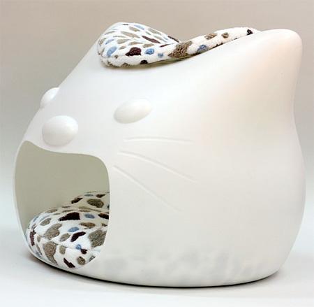 Kitty Meow by Studio Mango