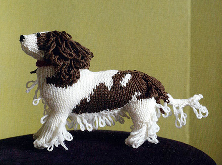 Knitted Dog Patterns