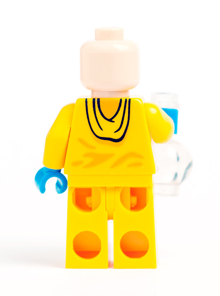 Breaking Bad Minifigs