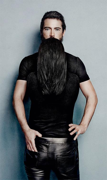 Garnier Beards