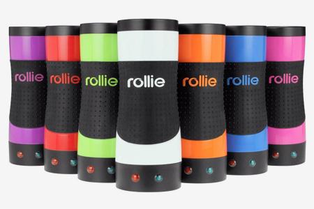 Rollie EggMaster Vertical Grill