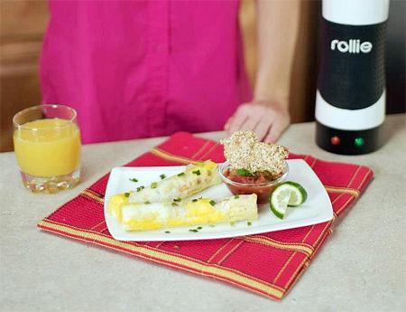 Rollie Eggs