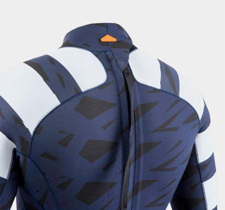 Shark Repellent Suit