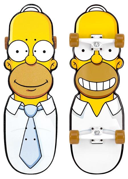 Homer Cruzer