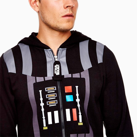Star Wars Pajama
