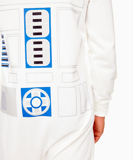 R2-D2 Pajama