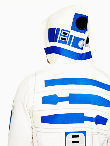 Star Wars Onesies for Adults