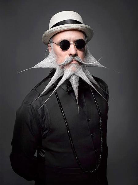 Beard and Mustache Championships