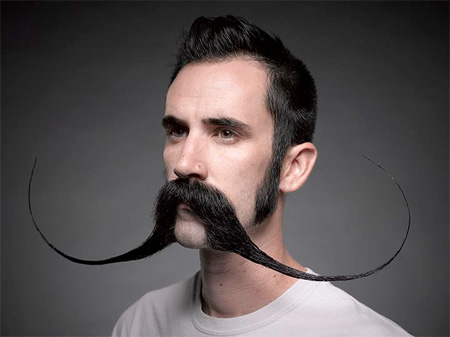 Mustache Championship