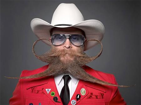 Moustache Championship