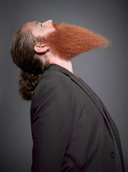 Beard Show
